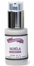 Nobila Cosmetic Crema anti-aging cu aur si argint - Salutifer