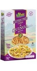 Paste din porumb si Quinoa fara gluten  - SamMills
