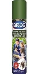 Spray Bros pentru haine impotriva capuselor - Sana