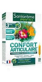Confort articular - Santarome