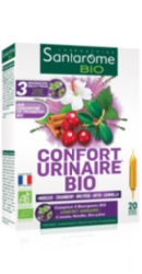 Confort Urinar Bio - Santarome