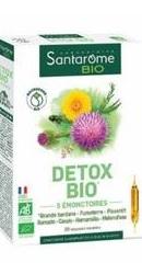 Detox Bio – Santarome