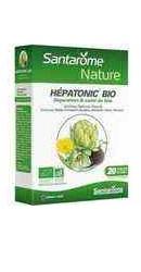 Hepatonic - Santarome
