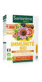 Imunitate BIO - Santarome