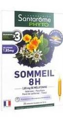 Sommeil 8H - Santarome