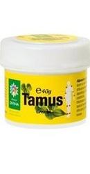 Crema Tamus - Santo Raphael