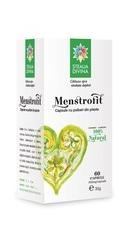 Menstrofit capsule  - Santo Raphael