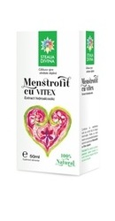 Tinctura Menstrofit cu Vitex - Santo Raphael
