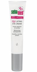 Anti-Ageing Crema dermatologica contur de ochi cu Q10 - Sebamed