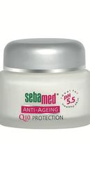 Anti-Ageing Crema dermatologica protectoare de fata cu Q10 - Sebamed