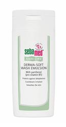 Anti-Dry Emulsie dermatologica de curatare pentru fata si corp pentru piele uscata - Sebamed