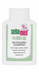 Anti-Dry Sampon dermatologic hidratant pentru piele uscata - Sebamed