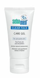 Clear Face Gel dermatologic antiacneic pentru ingrijirea tenului - Sebamed