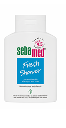 Gel de dus Fresh dermatologic - Sebamed