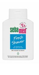 Gel de dus Fresh dermatologic - Sebamed