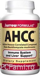 AHCC - Antitumoral