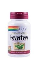 Feverfew  - Solaray
