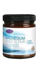 Gel Magnesium Body Scrub - Life-flo