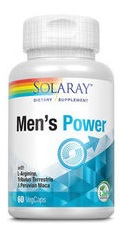 Men s Power - Solaray
