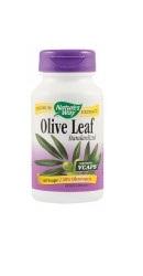 Capsule Olive Leaf 20   - Nature s Way