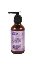 Relaxing Body Oil With Lavander - Life-Flo