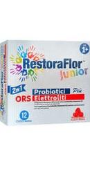 Restoraflor Junior - Solaray
