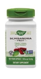 """Schisandra Fruit - """"Fructul cu 5 gusturi"""""""