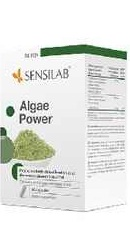 Algae Power - Sensilab