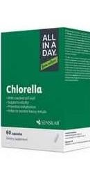 All In A Day Chlorella - Sensilab