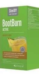 BootBurn Active - Sensilab