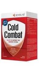 Cold Combat - Sensilab