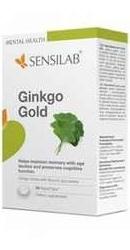 Ginkgo Gold - Sensilab