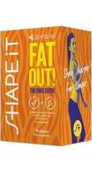 Fat Out Thermo Burn - Sensilab