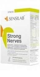 Strong Nerves - Sensilab
