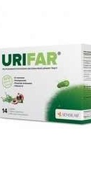 Urifar Improved - Sensilab