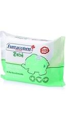 Farmacotone Servetele umede pentru copii cu aloe - Sisma