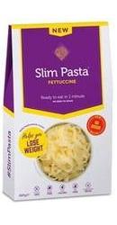 Fettucini din konjac fara clatire - Slim Pasta