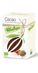 Pudra Cacao BIO -  Sly Nutritia