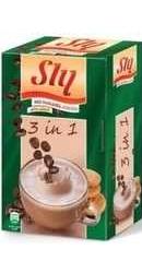 Bautura 3 in 1 Fara Zahar - Sly Nutritia