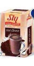 Ciocolata Calda fara zahar - Sly Nutritia