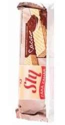 Napolitane fara zahar cu crema de cacao - Sly Nutritia