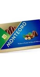Praline Crema de Alune de Padure Monteoro - Sly Nutritia