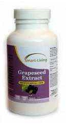 Grapeseed Extract - Smart Living