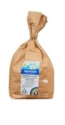 Detergent praf de rufe color Sensitiv ecologic - Sodasan