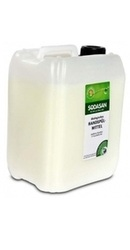 Detergent lichid de vase ecologic cu Lamaie 5 Litri  - Sodasan