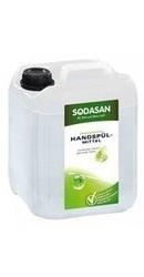 Detergent Vase Lichid Bio Lamaie - Sodasan