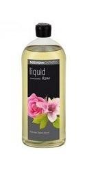 Sapun Lichid Gel De Dus din Uleiuri Bio Trandafir Romantic - Sodasan