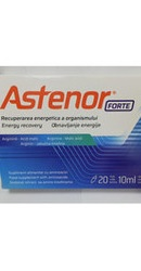 Astenor Forte – Sodimed