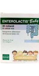 Enterolactis Baby - Sofar