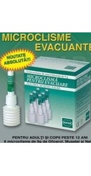 Microclisma sterila pentru adulti - Sofar